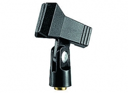 Manfrotto Microphone Clip - Universal Spring