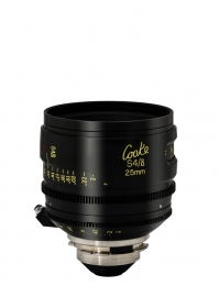 Cooke S4i 25mm T2 M-Scale PL