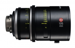 Leica Summilux-C T1.4/135mm - Feet Scale