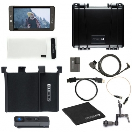 SmallHD 702 7'' Bright Monitor Kit