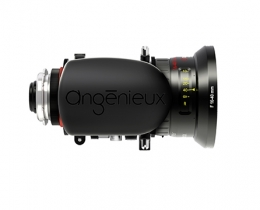 Optimo Style 16-40mm PL - With ASU