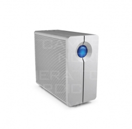 Lacie 8TB 2big Quadra USB 3.0 7200rpm