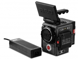 RED SCARLET-W (SCARLET DRAGON Owner) Package
