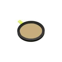 Conversion Filter 1/2 CTO, 5600 to 3800K (78mm/3.1