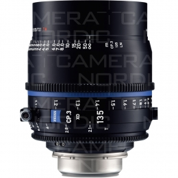ZEISS CINE CP.3 135MM XD PL/MT