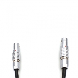 Lemo2 mini to Lemo8 - Power Cable
