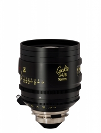 Cooke S4i 16mm T2 M-Scale PL