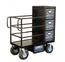 Kino-Flo Mini Cart