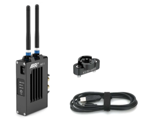 Wireless Video Transmitter WVT-1
