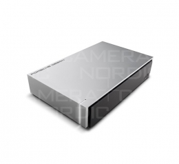 Lacie 6TB Porsche Design 3.5 USB 3.0 light-grey