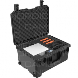 Lacie Pelican case for LaCie 5big