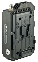 VTQ WMS HD-Transmitter V-Mount 2.2-2.5GHz 100mW HP