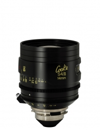 Cooke S4i 14mm T2 M-Scale PL