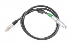 CLM-4 Motor Cable