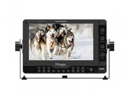 TVLogic 7'' Full HD Field Monitor