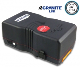 Granite TWO 266Wh 18Ah Vlock Li-Ion graphite Battery - WIFI