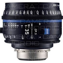 ZEISS CINE CP.3 35MM MFT/MT