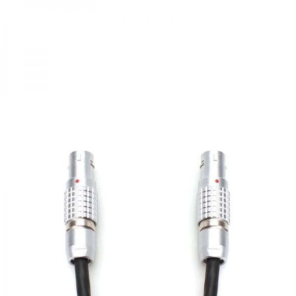 Lemo2 mini to Lemo3 - 12V Power Cable