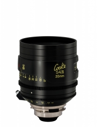 Cooke S4i 35mm T2 M-Scale PL