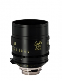 Cooke S4i 100mm T2 M-Scale PL
