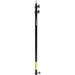 Manfrotto Extension for Lightstands 16mm - Black