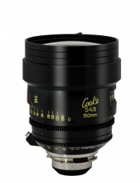 Cooke S4i 150mm T2 M-Scale PL