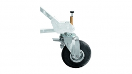 Avenger Pneumatic Wheel Set/Strato Safe
