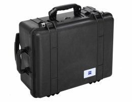 Transport Case for 6 Zeiss Compact Primes 2