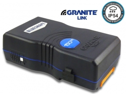 Granite TWO 150Wh 10Ah Vlock Li-Ion Battery - WIFI