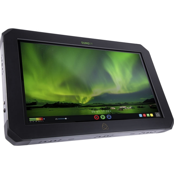 Atomos Sumo 19 Inch Production Monitor