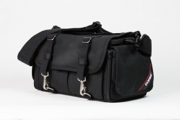 Domke Ledger Bag Black/Black