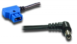 Cable adaptor for JVC HM 600, HM 650, HM Q10