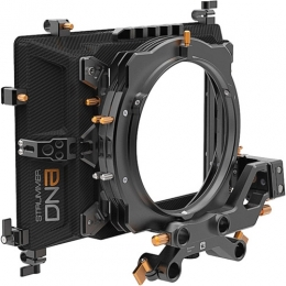 Strummer DNA Kit 6:  4x5.65'' 3-Stage Matte Box -