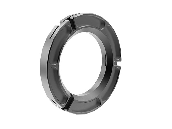 150-95mm  Clamp on Ring for ENG wide angle lenses