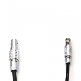 Lemo2 mini to RS3 Power Cable