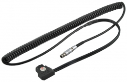 D-Tap cable, 50cm for WMS Outdoor RX