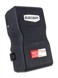 Blueshape Granite Vlock Li-Ion Battery 190Wh 13,2Ah
