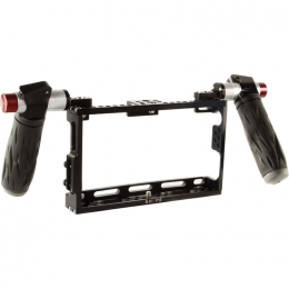 SHAPE atomos shogun cage with handle