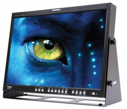 TVLogic 24'' HD High-End True-10 bit LCD Multiform