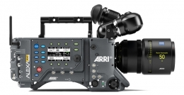 ALEXA SXT Studio Basic Camera Set
