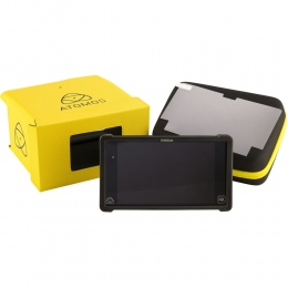 Atomos Action Pack - Yellow Hood - for Shogun