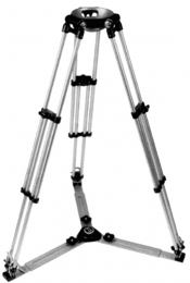 Lightweight Short Tripod 100mm Bowl