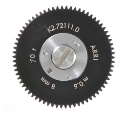 CLM-4 Gear m0.6 Assembly