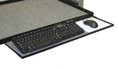 Mag 28'' Computer Keyboard and Mouse Tray