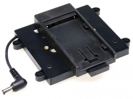 TVLogic Sony NPF Battery Holder for VFM-056W/WP