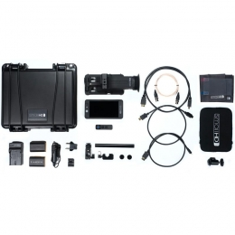 SmallHD 502 Production Kit inc 5'' SDI/HDMI Monitor, Sidefinder & Accessories