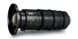 ARRI Ultra Wide Zoom T2.9/9.5-18