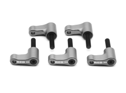 DSMC M4 WINGNUT 15MM (5-PACK)