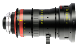 Optimo 28-76 Zoom Lens PL