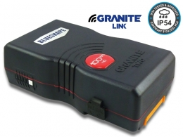 Granite TWO 100Wh 6.60Ah Vlock Li-Ion mang. Battery - WIFI